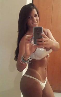 Andressa Versace bakeca incontri Padova 3246236860