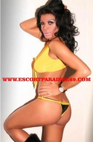 Luciana Kakacia TX05
