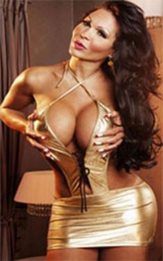 Alina Fenaroly bakeca incontri Milano +393207485765